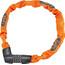 ABUS Tresor 1385/75 lucchetto per bici arancione